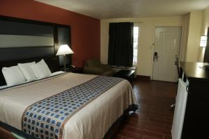 Budget Inn - Washington, Motels  Washington - big - 5
