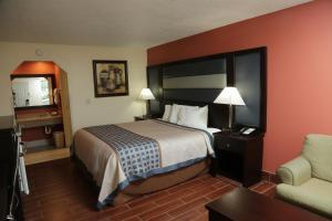 Budget Inn - Washington, Motels  Washington - big - 4