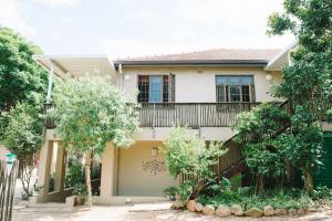 Mackaya Bella Guest House, Penzióny  Durban - big - 1