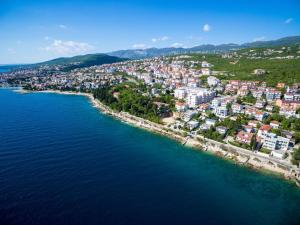 Apartment Ivana.4, Apartments  Crikvenica - big - 7