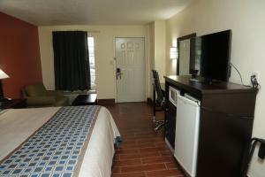 Budget Inn - Washington, Motels  Washington - big - 3