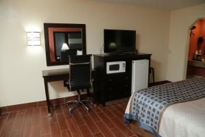 Budget Inn - Washington, Motels  Washington - big - 2