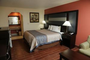 Budget Inn - Washington, Motels  Washington - big - 37