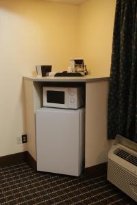 Budget Inn - Washington, Motels  Washington - big - 38