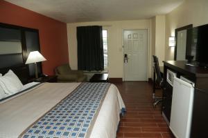 Budget Inn - Washington, Motels  Washington - big - 36