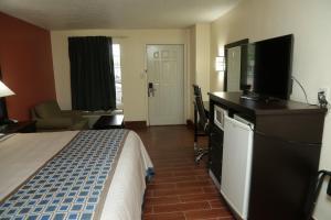 Budget Inn - Washington, Motels  Washington - big - 33