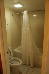 Budget Inn - Washington, Motels  Washington - big - 31