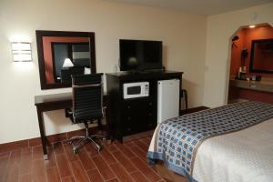Budget Inn - Washington, Motels  Washington - big - 30
