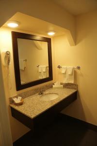 Budget Inn - Washington, Motels  Washington - big - 20