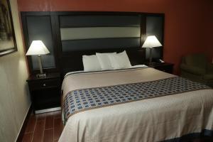 Budget Inn - Washington, Motels  Washington - big - 11