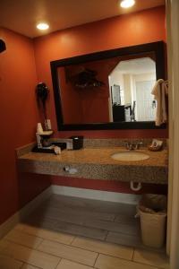 Budget Inn - Washington, Motels  Washington - big - 10