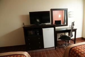 Budget Inn - Washington, Motels  Washington - big - 9