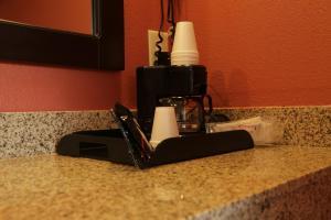 Budget Inn - Washington, Motels  Washington - big - 39
