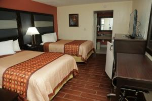 Budget Inn - Washington, Motels  Washington - big - 28