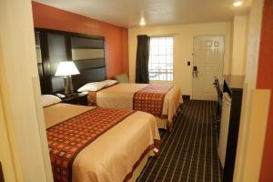 Budget Inn - Washington, Motels  Washington - big - 24