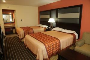 Budget Inn - Washington, Motels  Washington - big - 23