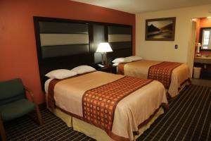 Budget Inn - Washington, Motels  Washington - big - 17