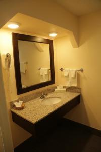 Budget Inn - Washington, Motels  Washington - big - 14