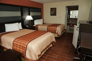 Budget Inn - Washington, Motels  Washington - big - 13