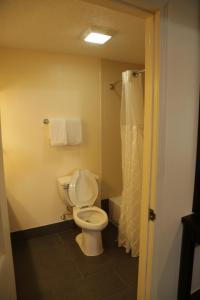 Budget Inn - Washington, Motels  Washington - big - 12