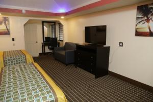 Budget Inn - Washington, Motels  Washington - big - 44