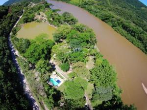 Gamboa Eco Refugio Pousada