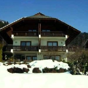 Ferienwohnung Moser am See, Апартаменты  Мильстат - big - 12