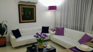 Apartamento Cartagena 503, Апартаменты  Картахена - big - 1