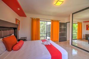 Paradise in Tulum - Villas La Veleta - V1, Дома для отпуска  Тулум - big - 25