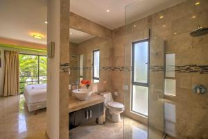 Paradise in Tulum - Villas La Veleta - V1, Дома для отпуска  Тулум - big - 19
