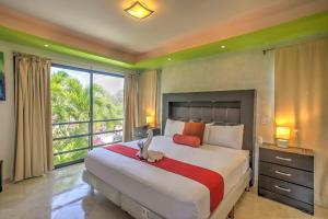 Paradise in Tulum - Villas La Veleta - V1, Дома для отпуска  Тулум - big - 12