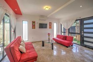 Paradise in Tulum - Villas La Veleta - V1, Дома для отпуска  Тулум - big - 38