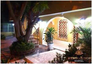 Hostal Etnolounge, Pensionen  Santa Marta - big - 34