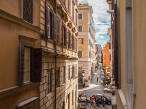 Locazione turistica Forum Domus, Apartmanok  Róma - big - 15