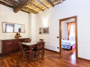 Locazione turistica Forum Domus, Apartmanok  Róma - big - 14