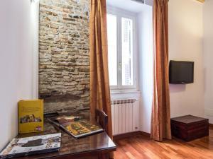 Locazione turistica Forum Domus, Apartmanok  Róma - big - 13