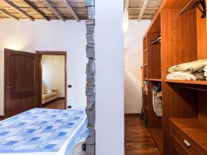 Locazione turistica Forum Domus, Apartmanok  Róma - big - 12