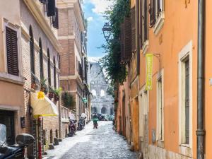 Locazione turistica Forum Domus, Apartments  Rome - big - 8