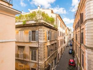 Locazione turistica Forum Domus, Apartments  Rome - big - 7