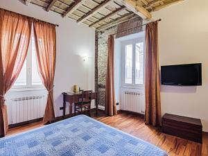 Locazione turistica Forum Domus, Apartmanok  Róma - big - 5