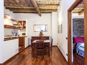 Locazione turistica Forum Domus, Apartments  Rome - big - 3