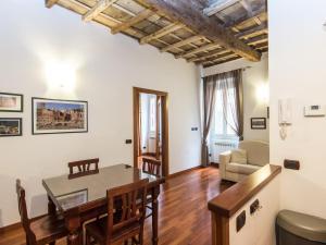 Locazione turistica Forum Domus, Apartments  Rome - big - 21