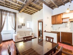 Locazione turistica Forum Domus, Apartments  Rome - big - 19