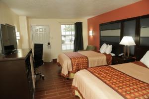 Budget Inn - Washington, Motels  Washington - big - 6