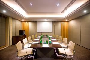 DoubleTree by Hilton Chongqing North, Hotels  Chongqing - big - 47