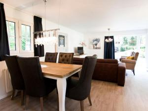 Holiday Home Type D.3, Holiday homes  Beekbergen - big - 8