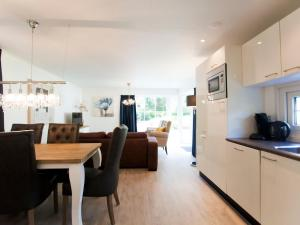 Holiday Home Type D.3, Holiday homes  Beekbergen - big - 12