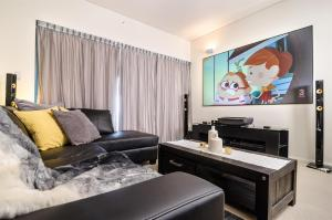 Swan Riverview Apartment, Apartmanok  Perth - big - 1