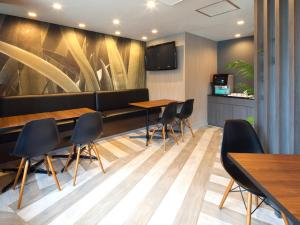 Reftel Osaka Airport Hotel, Hotels  Ikeda - big - 15