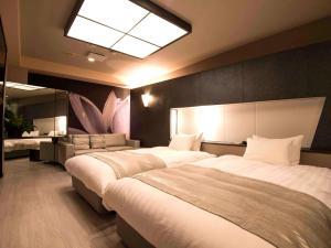 Reftel Osaka Airport Hotel, Hotels  Ikeda - big - 8
